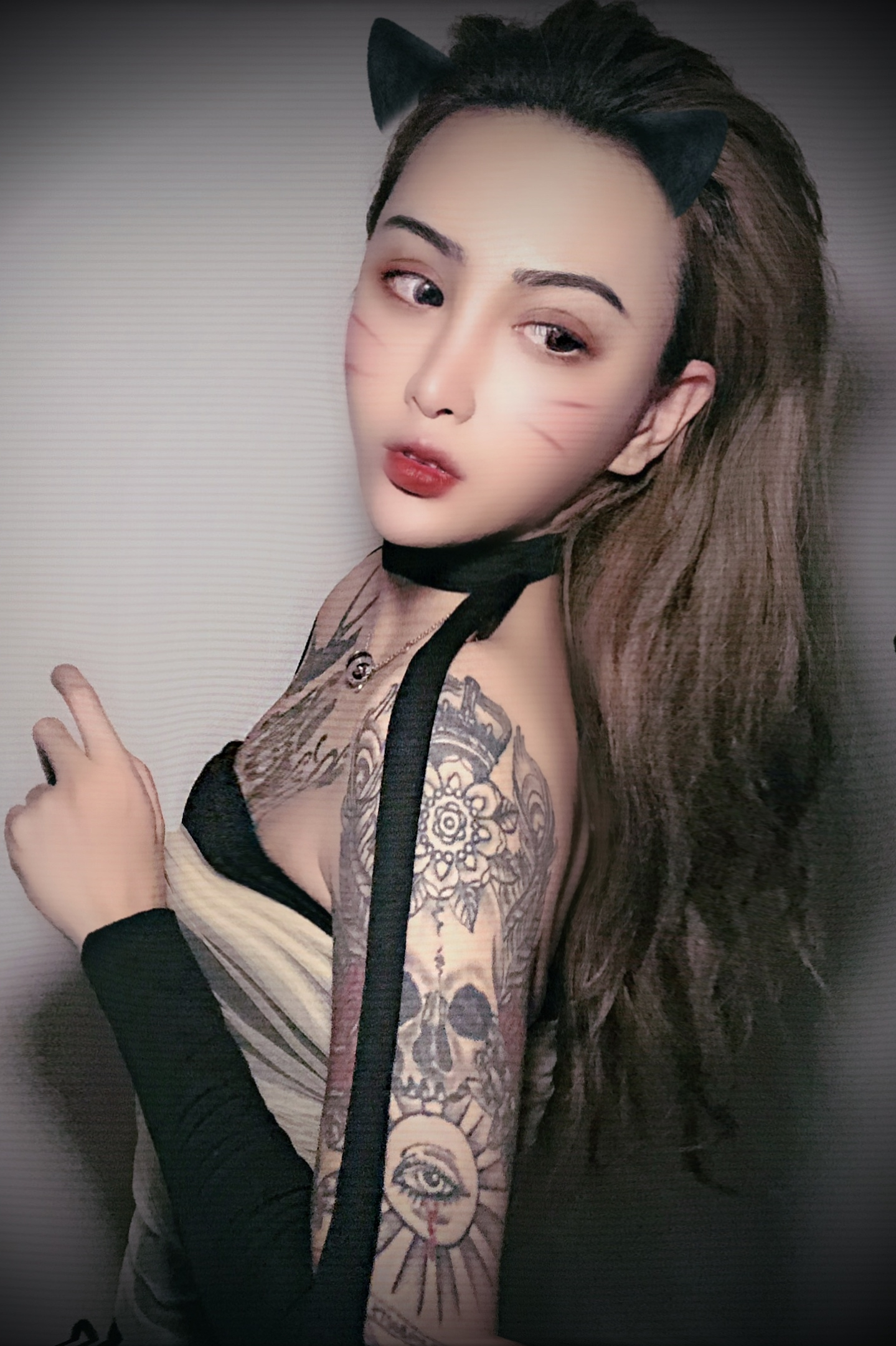 Li Tiemei